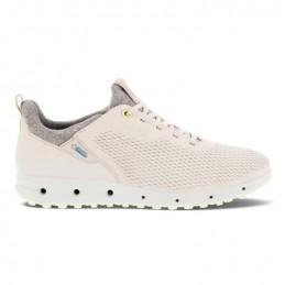 Ecco Biom Cool Pro dames golfschoen (limestone) 125113-01378 ECCO golf Golfschoenen