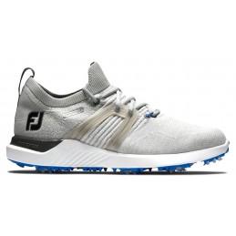 Footjoy Hyperflex heren golfschoen (grijs-wit-blauw) 51080 Footjoy Golfschoenen