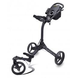BagBoy Tri-Swivel II golftrolley met zwenkwiel BB-TRSII-B BagBoy Golf Golftrolleys
