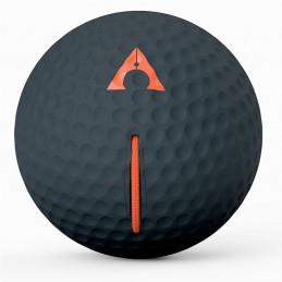 Alignment Ball golf...