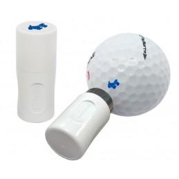 Asbri Golf Ball Stamper Dog...