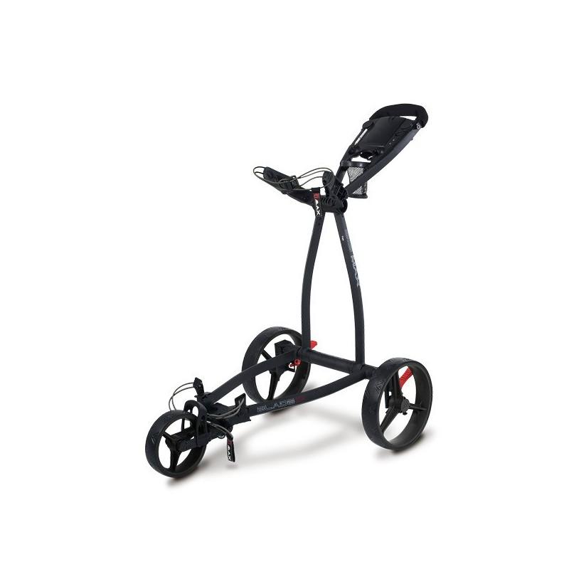 ECCO Biom Hybrid 3 Gore-Tex dames golfschoen (dusty/blue)