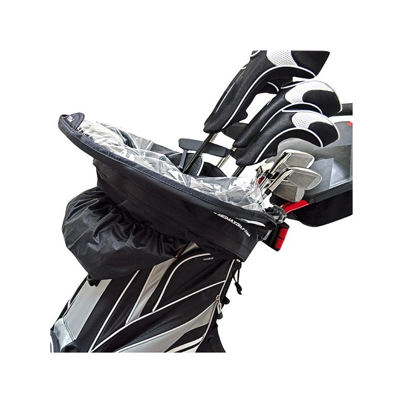 ECCO Soft dames golfschoen (bright-white)