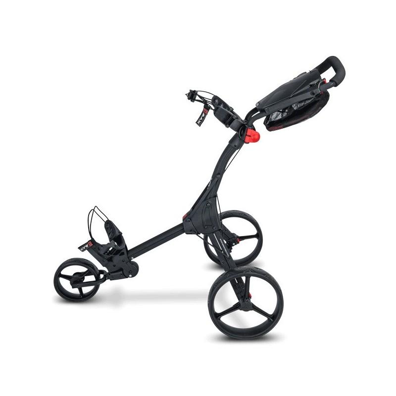 Pure2Improve Golf Grip Trainer (rood/zwart)