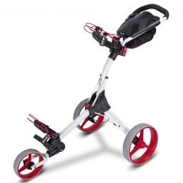 Big Max IQ+ golftrolley -...