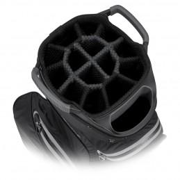 Alberto ROOKIE 3x Dry Cooler heren golfbroek (ceramica) 1374 5348 (087) Alberto €149,95