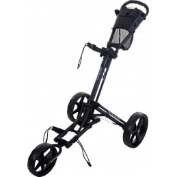 Fastfold Trike 2.0...