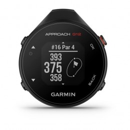 Garmin Golf-GPS Approach G12