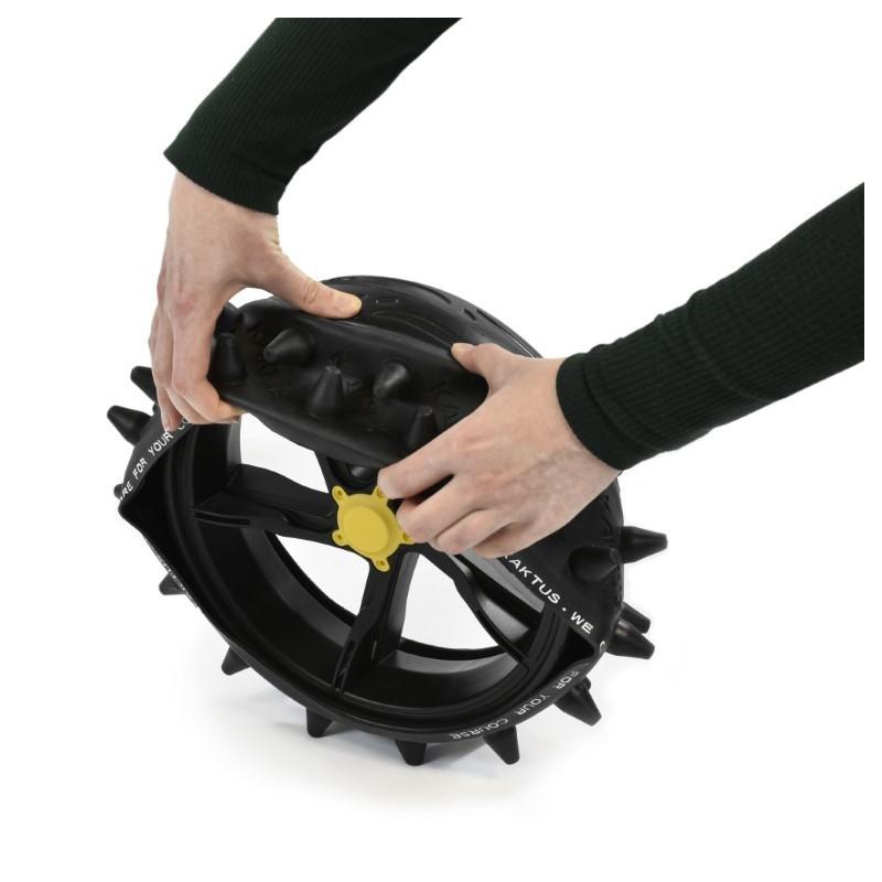 Big Max Blade basket - mandje voor Blade IP golftrolley BLADE BASK-S16-01 Big Max €26,95