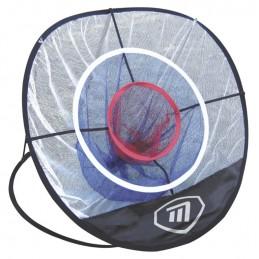 Volvik Vivid Matte Blauwe Golfballen 12 stuks