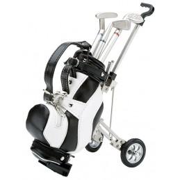 Golf cadeau - Mini golfset...