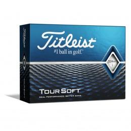 Titleist Tour Soft...