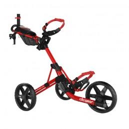 Clicgear 4.0 golftrolley -...
