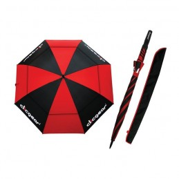 Clicgear golfparaplu (rood)