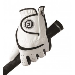 FootJoy Junior golfhandschoen - links (wit/zwart) 65932E Footjoy €12,95