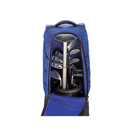 BagBoy Backbone beschermstang voor uw golfreistas (zwart) 41000007 BagBoy Golf €29,95