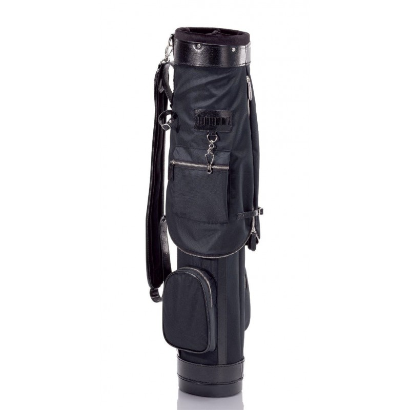 Lanig Royal North Devon (zwart) LG100302 Golftassen €139,95