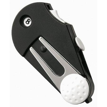 Silverline Golftool met 5 functies 1395 Silverline Golf Golfaccessoires