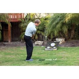 SKLZ Quickster chipping net SKLZ-QSCN SKLZ golf Golf oefenmateriaal