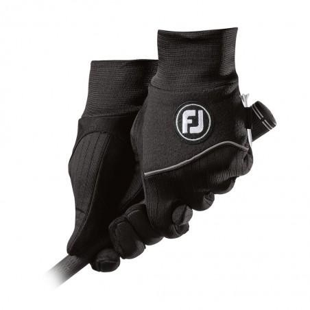 FootJoy WinterSof golf winterhandschoenen dames (zwart) 66979E Footjoy €32,90