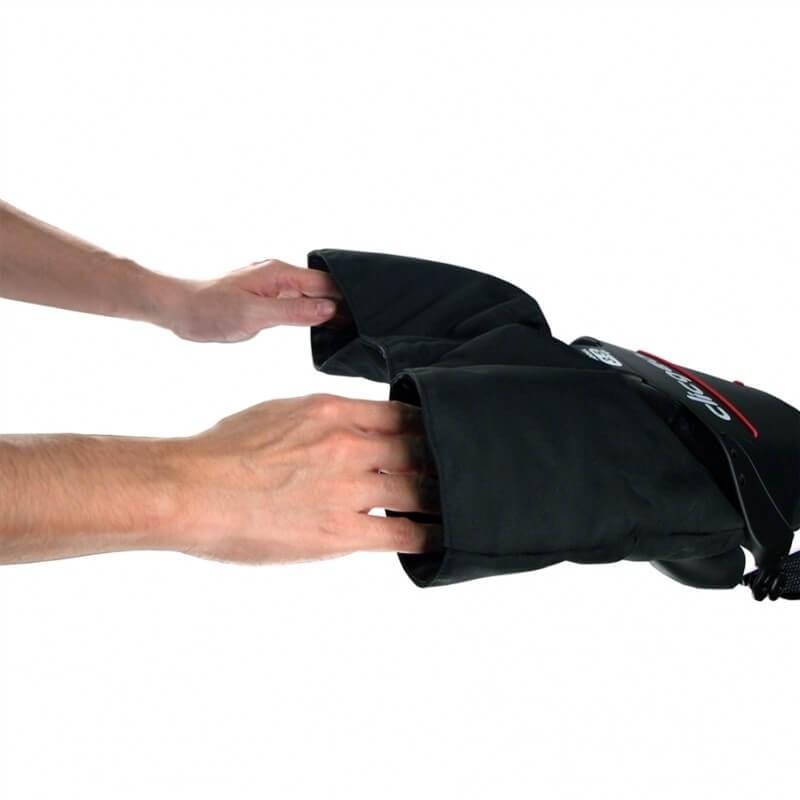 Clicgear MITT winterhandschoenen (zwart) GC4400010 Clicgear Golf €24,95