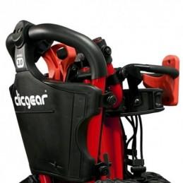 Clicgear Ophanghaak 13-P04-HOOK Clicgear Golf Overige accessoires