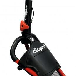 Clicgear verstelbare parapluhouder (zwart) GC4400006 Clicgear Golf €34,90