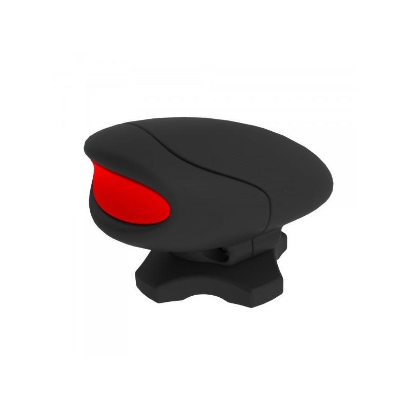 Clicgear stuurknop 13-P08-STKB Clicgear Golf Golfaccessoires