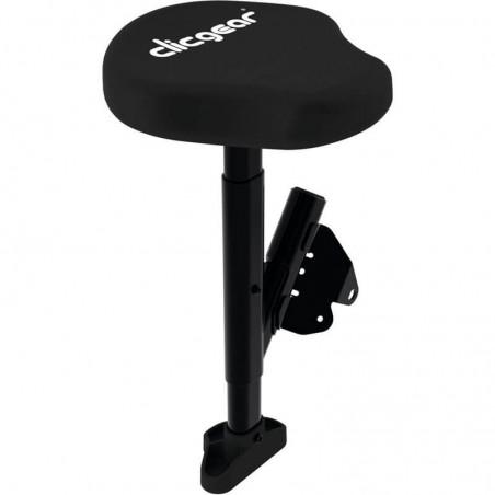 Clicgear zitje (zwart) GC4400011 Clicgear Golf €69,90
