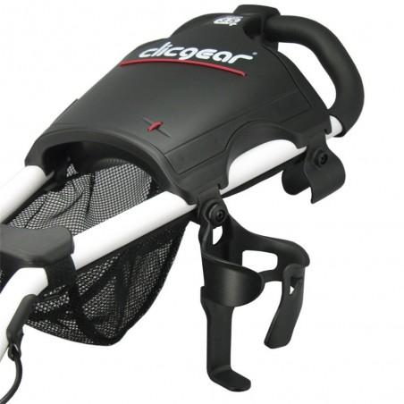 Clicgear bekerhouder XL (zwart) GC4400037 Clicgear Golf €11,95