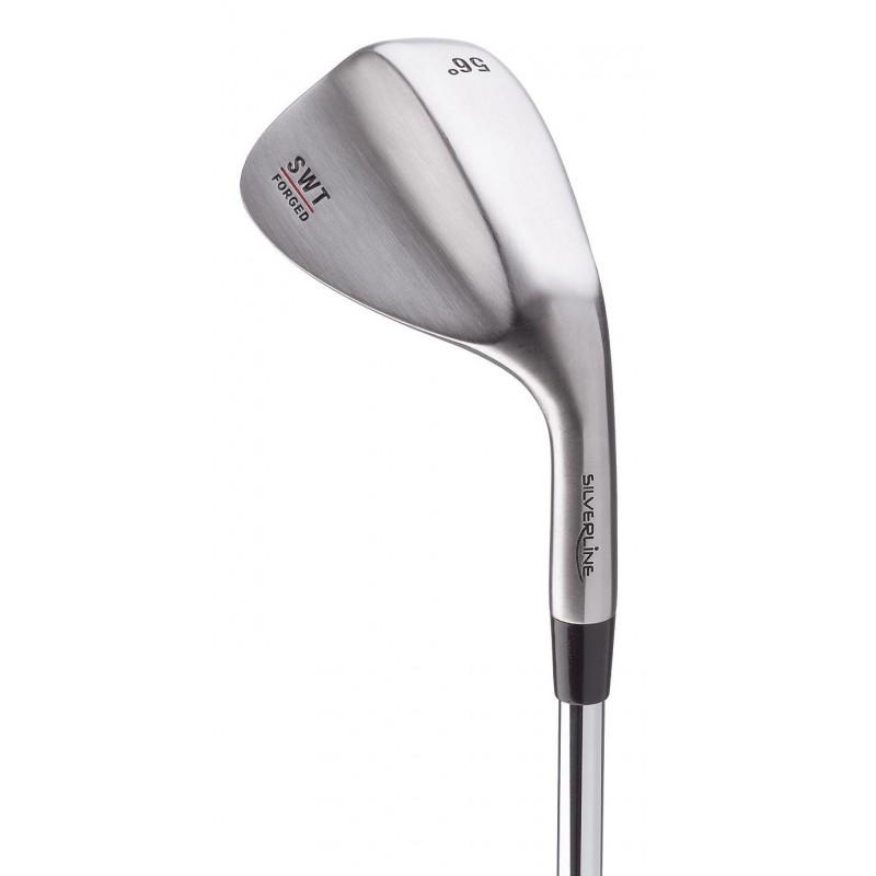 "Silverline Special-Wedge 52 graden 35"" steel  Silverline Golf €54,95"