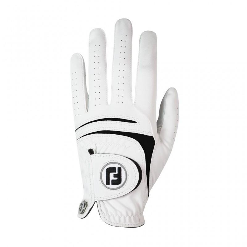FootJoy WeatherSof golfhandschoen dames - links (wit) 67947E Footjoy €14,95