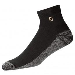 FootJoy ProDry Quarter heren golfsokken (zwart) 17030 Footjoy €13,90
