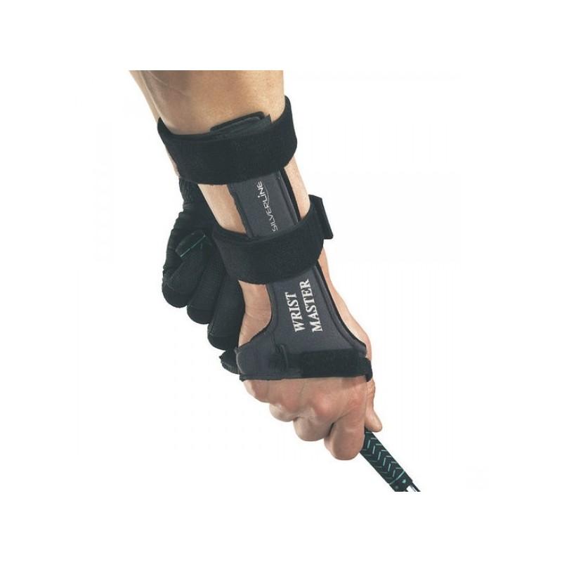 Silverline Wrist Master / grip en slag versterkende polsband 1503 Silverline Golf €24,95