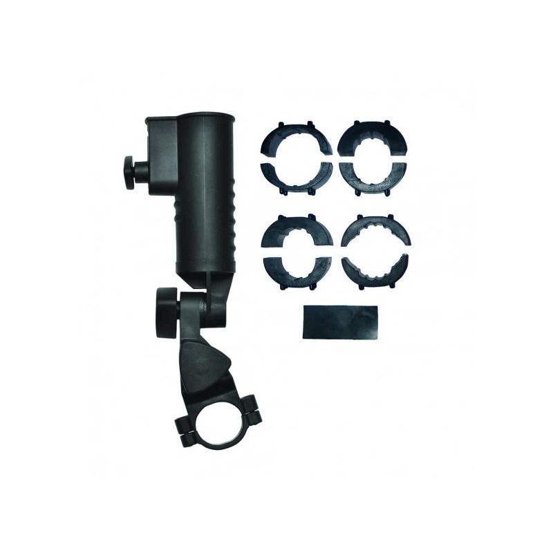 Silverline Parapluhouder Universeel (zwart) 135310 FastFold €20,95