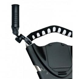 Silverline universele parapluhouder voor golftrolley 135310 FastFold Paraplu houders