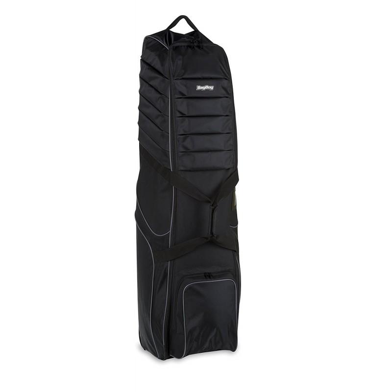 BagBoy T-750 golf reistas (zwart/grijs) BB96011 BagBoy Golf €115,00