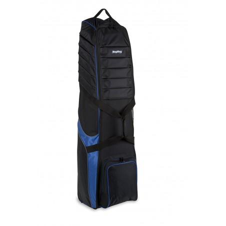 BagBoy T-750 golf reistas (zwart/blauw) BB96012 BagBoy Golf Travelcovers