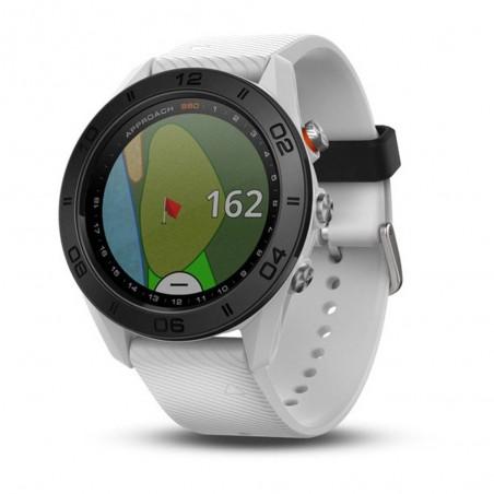 Garmin Golf-GPS horloge Approach S60 (wit) 010-01702-01 Garmin €449,95