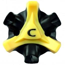 Champ Scorpion Stinger golfspikes (Slim-Lok)  Champ Golfspikes Golfschoenen