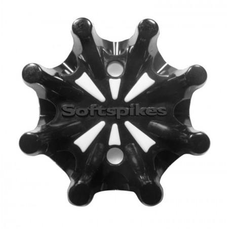 Softspikes Pulsar golfspikes (fast twist) TS6301001/ 14E0T2R-P-TS Softspikes €15,99