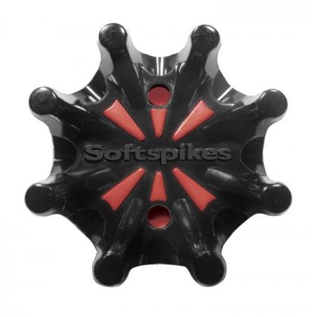 Softspikes Pulsar golfspikes (Metal Thread) 14A4T1R-P-TS Softspikes €15,99