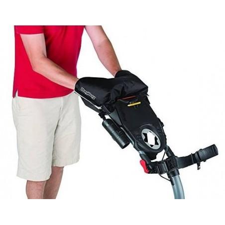 BagBoy winter golfhandschoenen (handwarmers zwart) BB-HWM Clicgear Golf €19,95