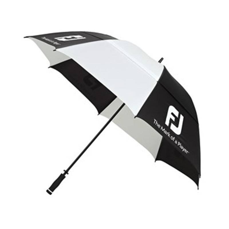 FootJoy DryJoys golfparaplu (zwart/wit) 5762 Titleist Golf €66,90
