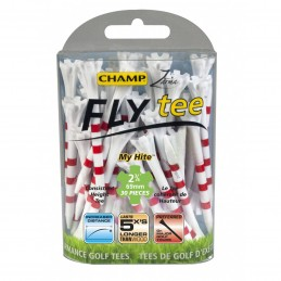 Champ FLYtee My Hite 2 3/4 inch 69mm tees 153272 Champ Golfspikes € 8,95