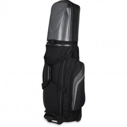 BagBoy T-10 travel cover 2019 (zwart/grijs) BB97001 Travelcovers €179,95
