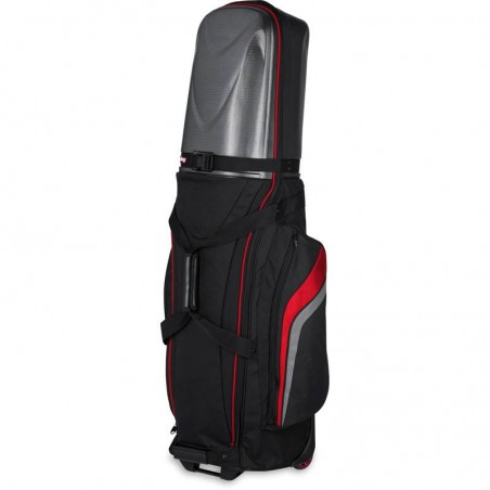 BagBoy T-10 travel cover (zwart/rood) BB97002 BagBoy Golf €179,95