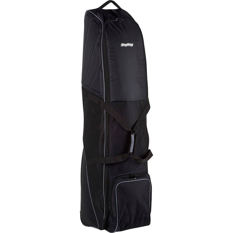 BagBoy T-650 Travelcover (zwart/grijs) BB96024 BagBoy Golf €99,95