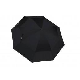 BagBoy golfparaplu Double Canopy (zwart) BB15851 BagBoy Golf €39,95