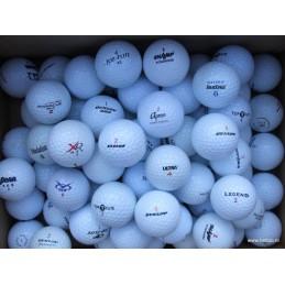 XL Lakeball mix AAA kwaliteit (50 stuks)   €18,95